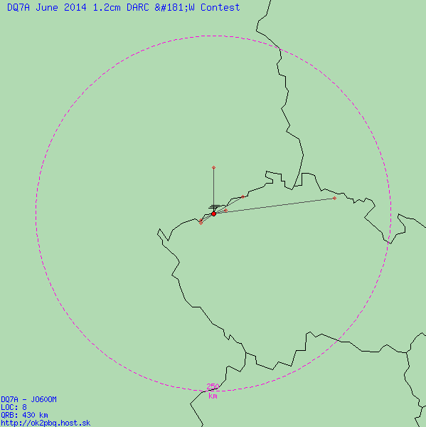 QSO Map Jun 2014 1,5cm